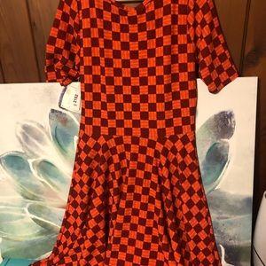 Lularoe swing dress XL